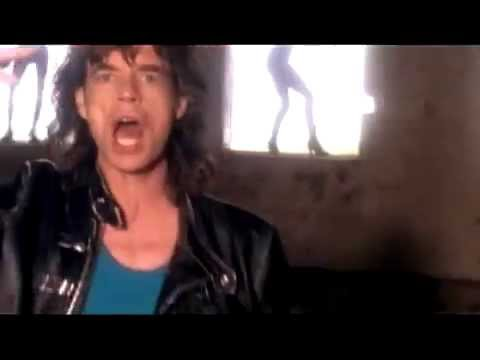 Mick Jagger - Charmed Life - Official