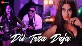 Dil Tera Deja - Official Music Video | Ryaan l PrinceMP3 l Zeemusic