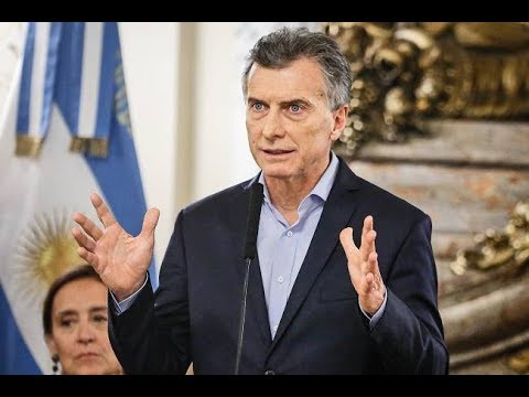 Crise na Argentina: vai ou racha?