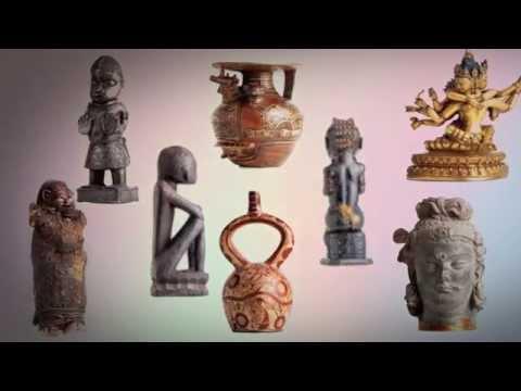 Museu de Cultures del Món de Barcelona vídeo promocional