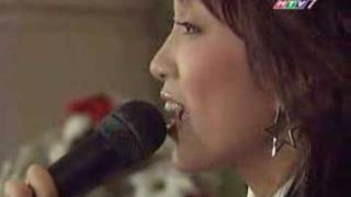 SON NU CA (Highland Woman song) - Tran Hoan -- Thanh Thuy