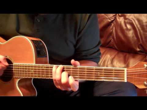 How to Play Barton Hollow (Regular Version) by The Civil Wars