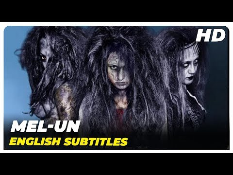 Purgatory (Mel-un) | Turkish Horror Full Movie (English Subtitles)