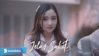 JELAS SAKIT - SOUQY ( Ipank Yuniar ft. Meisita Lomania Cover )