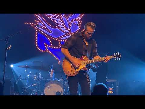 Jason Isbell - Brothers In Arms  - Ryman 10/23/19