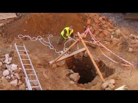 Odkrycia archeologiczne