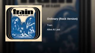 Ordinary (Rock Version)
