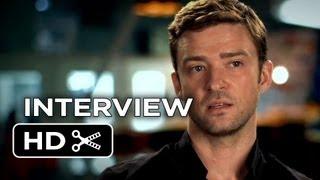 Runner Runner Interview - Justin Timberlake (2013) - Ben Affleck Movie HD