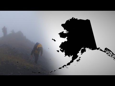 Chasing Dinosaurs Across Alaska | INSIDE ALASKA