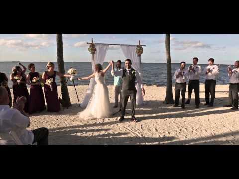 florida-keys-wedding-location---key-largo-lighthouse-beach