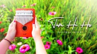 TUM HI HO BY ARJIT SINGH (OST AASHIQUI 2) - KALIMBA COVER