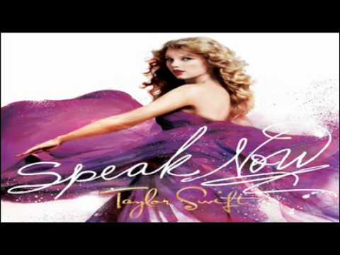 05 Dear John - Taylor Swift