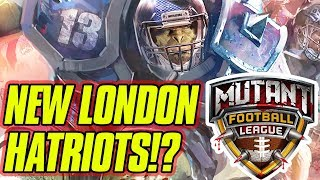 Complete Mutant Football League PS4 Gameplay (No Commentary)