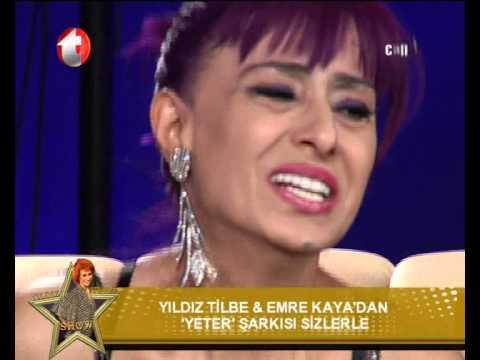 YILDIZ TİLBE & EMRE KAYA - Yeter (CANLI)
