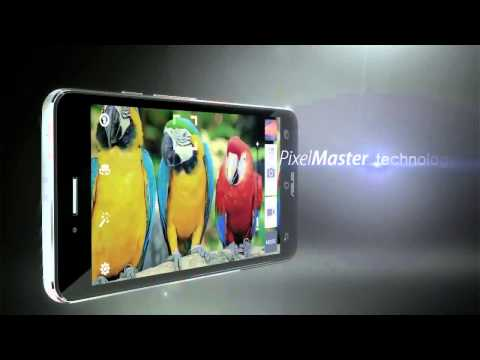Asus Padfone Infinity Commercial