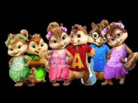 Alvin and the chipmunks Everytime we touch karaoke !