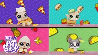Littlest Pet Shop - 'Food Truck' Official TV Commercial