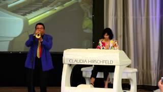 Claudia Hirschfeld Walter Scholz Sehnsuchtsmelodie
