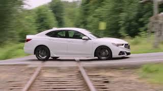 2018 Acura TLX 3.5L A-Spec Review - AutoNation
