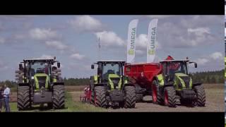Kalchem - autoryzowany dealer maszyn rolniczych.