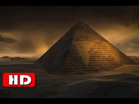 Engineering Of Ancient Egypt - How Pyramids Are Built - History Channel HD