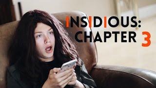 Insidious 3 Trailer (Parody)