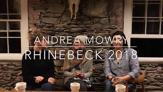 Selvage Knits: Andrea Mowry - Rhinebeck 2018