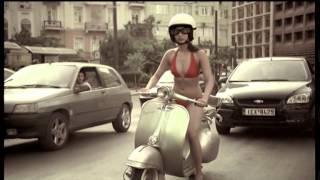 Steve Krikris - Kelloggs Red Bikini Thumbnail