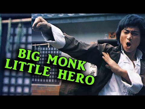 Wu Tang Collection - Big Monk, Little Hero