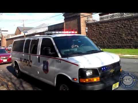 N.J. State Prison Trenton, N.J. Pt. 1 112717