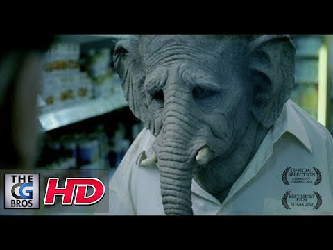 Practical VFX Short Films HD: *Award Winning*