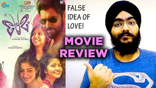 Premam - False Idea of Love | Premam Malayalam Movie Review |  Nivin Pauly | Alphonse Puthren