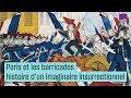 La barricade : histoire d'un imaginaire insurrectionnel romantique
