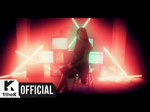 MV KISSES키세스  Hope Youre Ruined Feat SikK망하길 바랬어 Feat SikK