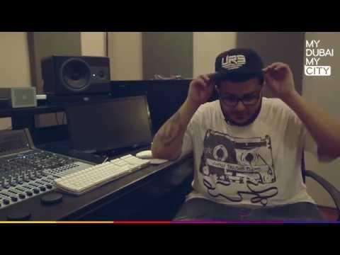 Beatbox Ray - My Dubai My City