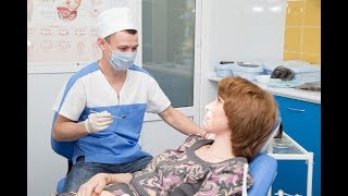 Оснащение стоматологического кабинета FORDENT(Готовые проекты стоматологических клиник на сайте: http://www.fordent.ru/solution/, 2014-01-27T11:01:24.000Z)