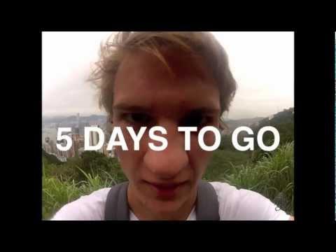 5 DAYS TO GO