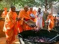 Guruhari Darshan 8-10 Feb 2017, Sarangpur, India