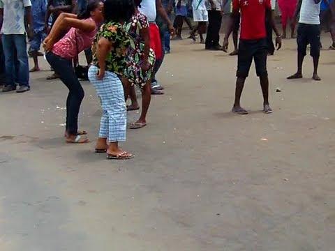Désobéissance civique au Togo: des prêtres et des femmes défient l'autorité [28/08/2012]