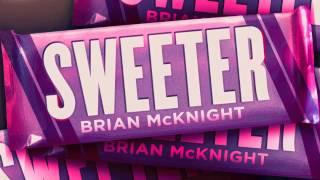 Brian McKnight Sweeter