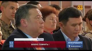 В Акмолинской области появится музей казахского поэта и композитора Иманжусупа Кутпанулы