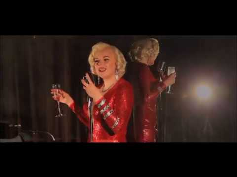 Marilyn Monroe lookalike supports Serious Dining 2015 from YouTube · Duration:  2 minutes 15 seconds
