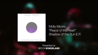 BKxLA | Molly Moore ft. Brandyn Burnette | Peace of My Heart