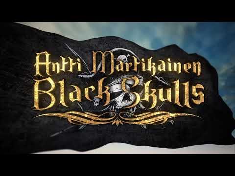 Black Skulls (pirate music)