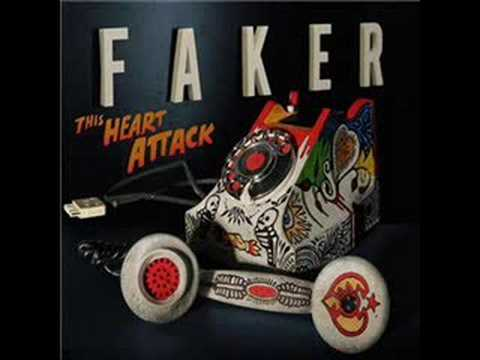 Faker - This Heart Attack