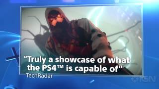PS4 Demand to Outstrip Supply Until the Summer