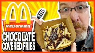 homemade mcdonald's french fries recipe