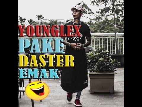 LIRIK SADIS..!!! Rapper Papua NGEDISS YOUNGLEX pake DASTER EMAKNYA