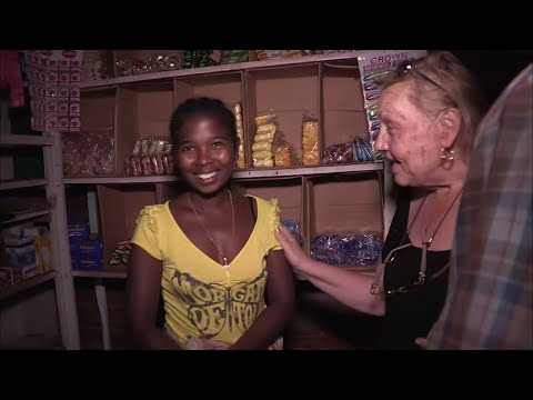 Destination Madagascar:ÉPISODE 3