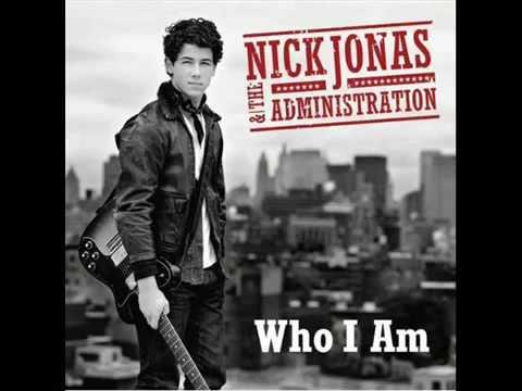5. Last Time Around - Nick Jonas & the Administration